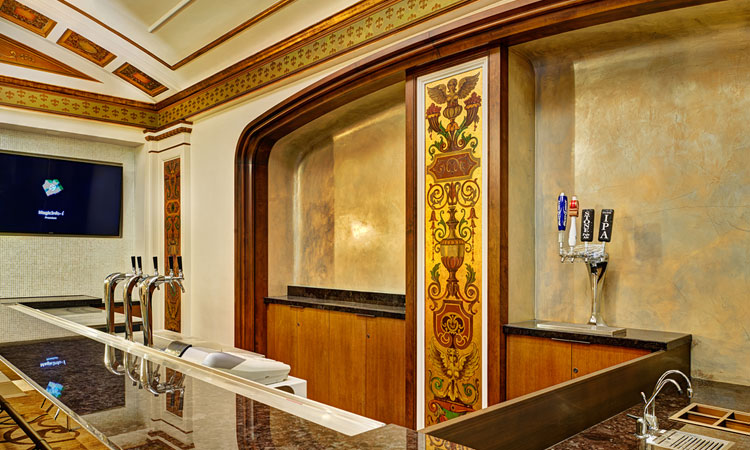 Maximum Painting And Wallcoverings Corp Gallery